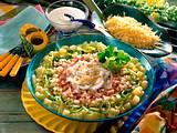 Geschichteter Salat Rezept