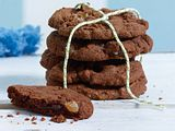 Ginger Cookies Rezept