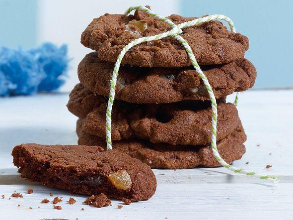 Ginger Cookies Rezept
