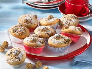 Giotto-Muffins Rezept
