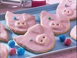Glücksschwein Pinky Rezept