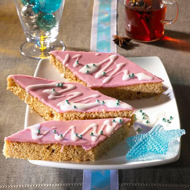 Glühwein-Kuchen Rezept