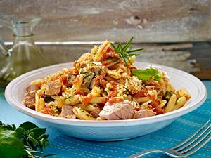 Gnocchetti sardi mit Thunfisch Rezept
