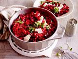 Graupen-Rote-Bete-Pot Rezept