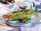 Griechische Wraps Rezept