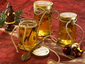 Griechischer Nuss-Honig Rezept