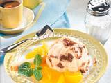 Grießpudding mit Schokostückchen Rezept