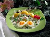 Grüne Soße mit Ei Rezept