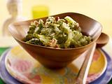 Grünes Gemüse-Risotto Rezept