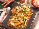 Hähnchenfilet mit Basmati-Reis Rezept