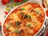 Hähnchenfilets in Tomatensoße Rezept