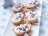 Hasen-Cake pops Rezept