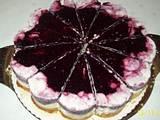 Heidelbeer-Torte Rezept