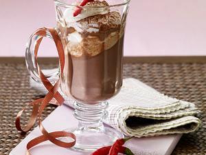 Heiße Chili-Schokolade Rezept