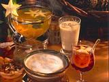 Heiße Mandelmilch mit Eierlikör Rezept