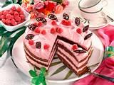 Himbeer-Schokoladentorte Rezept