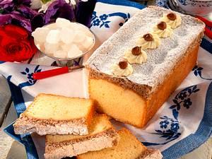 Holländischer Nußkuchen Rezept