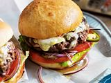 Homemade Cheeseburger Rezept
