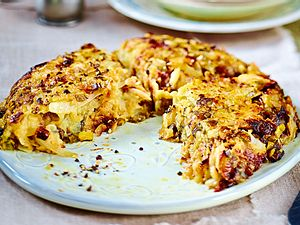 Irischer Kartoffelstampf mit Weißkohl Rezept