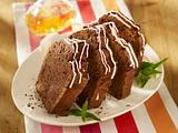 Irischer Schokoladenkuchen Rezept