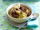 Irish Stew Rezept