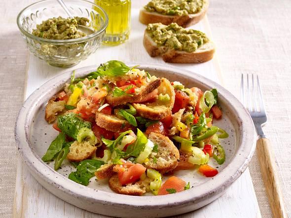 Italienische Rezepte - mediterrane Lieblingsessen | LECKER