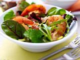 Italienischer Garnelen-Salat Rezept