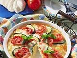 Italienischer Reiskuchen Rezept