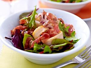 Italienischer Tintenfisch-Salat Rezept