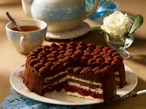 1544 Torte-Rezepte   LECKER