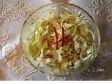 Jaromakohl -Salat Rezept