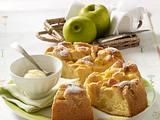 Joghurt-Apfel-Kuchen Rezept