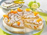 Joghurt-Mandarinen-Torte Rezept