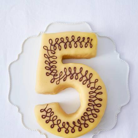 Jubiläums-Torte 5 Rezept