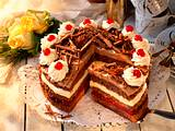 Kaffee-Mascarpone-Torte Rezept