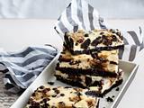 Kakaokeks-Käsekuchen Rezept
