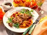Kalbsschnitzel aus Mecklenburg Rezept
