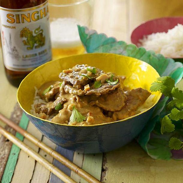 thailändische rezepte - die küche südostasiens | lecker - Thailändische Küche Rezepte