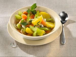 Kartoffel-Gemüseeintopf Rezept