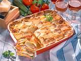 Kartoffel-Hack-Lasagne Rezept