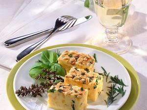 Kartoffel-Kräuter-Terrine Rezept