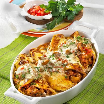Kartoffel-Palatschinken Rezept