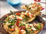 Kartoffel-Pizza Rezept