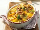 Kartoffel-Raclette-Auflauf Rezept