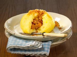 Kartoffelklöße halb & halb Rezept