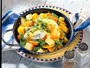 Kartoffelpfanne Rezept