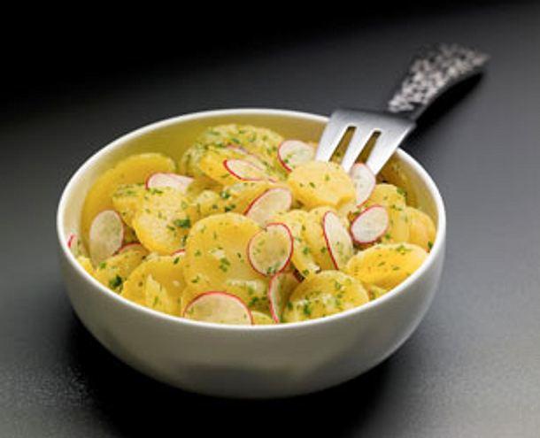Kartoffelsalat (Alexander Herrmann - Küchen IQ 1) Rezept