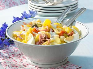 Kartoffelsalat alla Chef Rezept