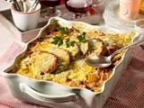 Kasseler-Kartoffel-Gratin Rezept