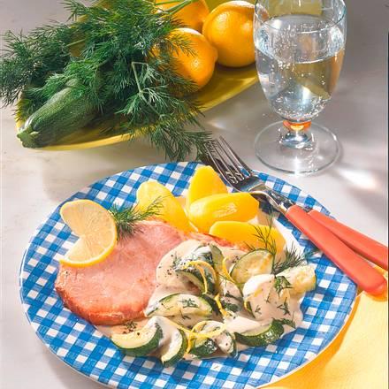 Kasseler-Kotelett Rezept